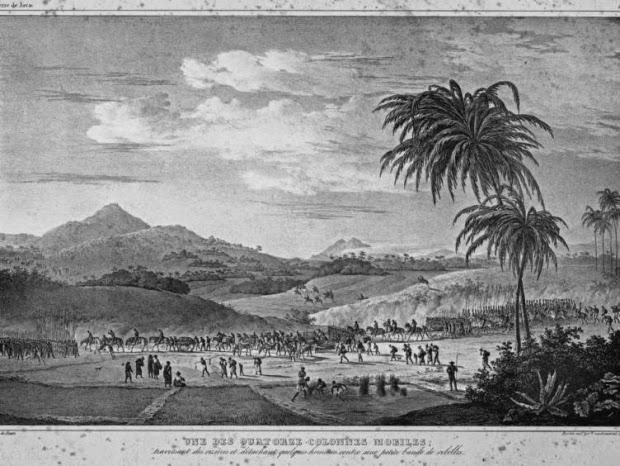 Perang Diponegoro sebagai bagian kecamuk perang jawa di Mataram Menoreh Kulon Progo