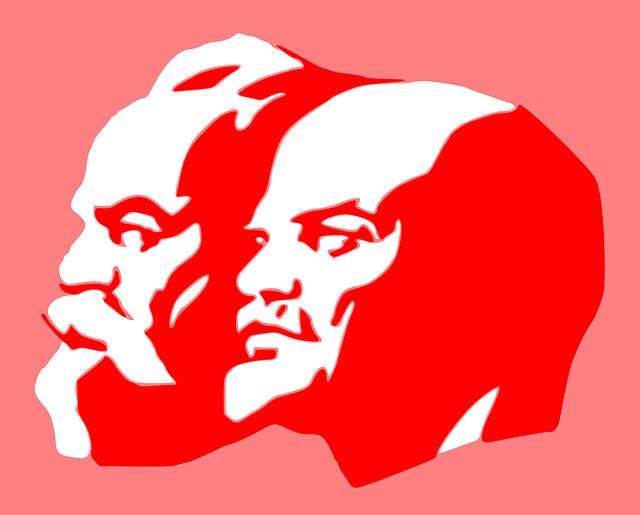Biografi dan Pemikiran Karl Marx