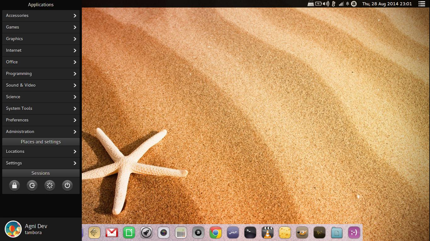 BlankOn Linux