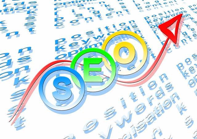 Struktur web seo friendly