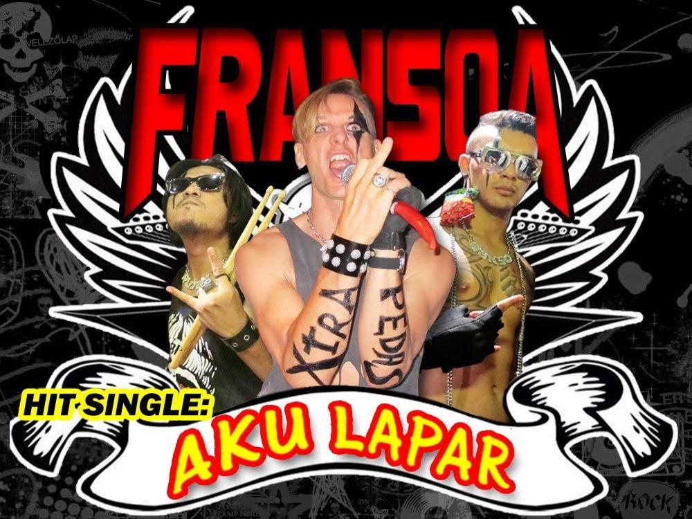 Ilustrasi FRANSOA INDONESIA - Aku Lapar