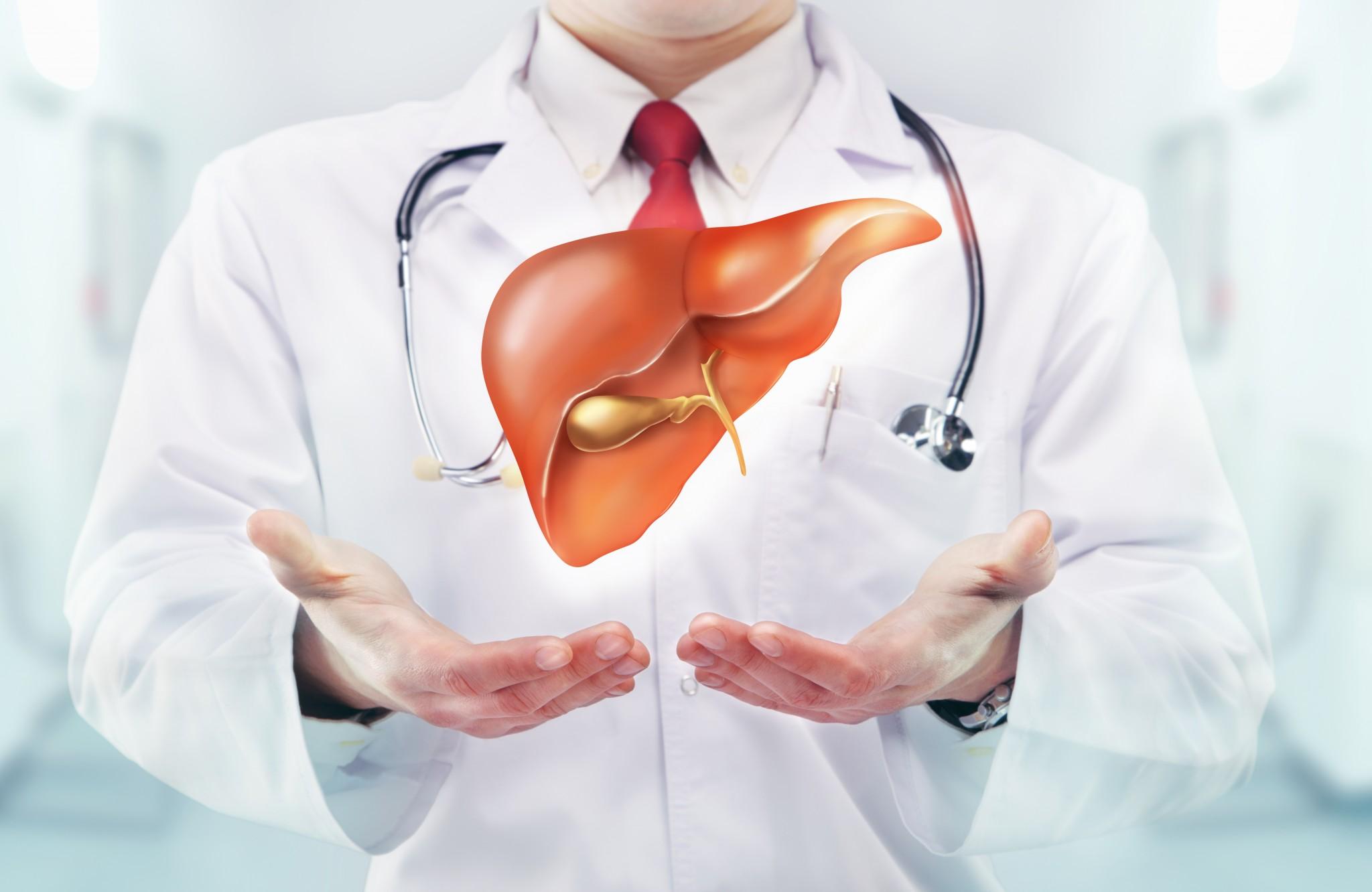 Tahukah Anda, Hepatitis C Akan Bisa Mudah Diobati Asal Belum Mengidap Sirosis Hati