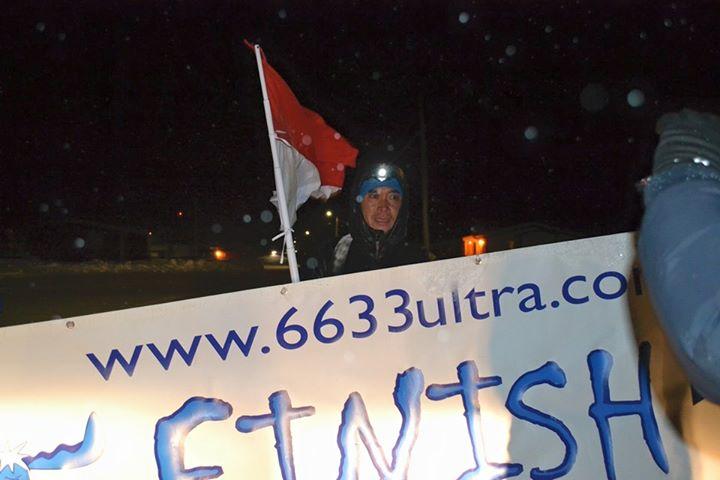 Hendra Wijaya: Pelari Lintas Alam Ekstrim Indonesia Pertama Yang Mencapai Kutub Utara