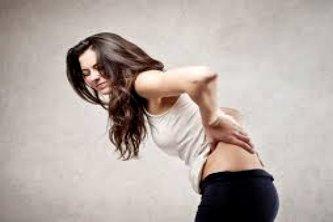 Sakit Punggung dan Nyeri Pinggang