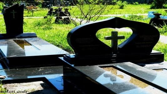 Cemetery Club; Kelompok Wisata Kuburan di London Inggris