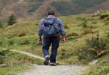 Bagaimana Cara agar Tak Mudah Tersesat ketika Mendaki Gunung